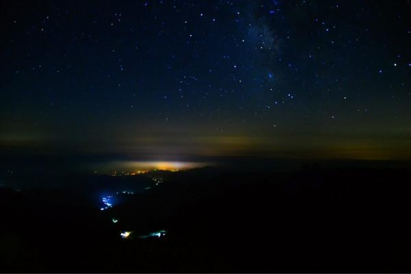 雾灵山自助游图片