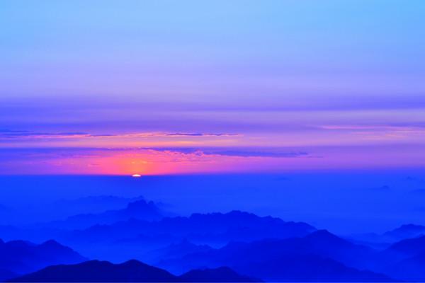 雾灵山旅游攻略图片